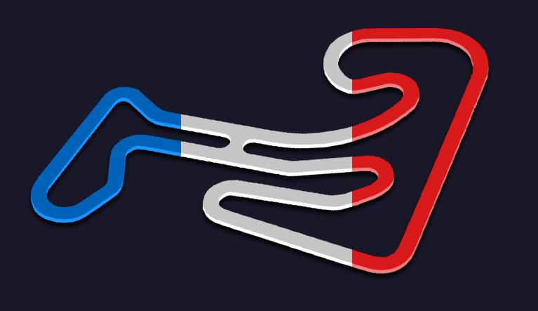 AUNAY LES BOIS (ESSAY) FRANCE / 2020 Race Schedule