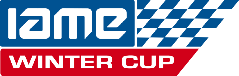 IAME Winter Cup Logo