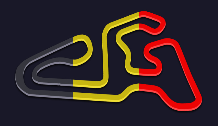 MARIEMBOURG BELGIUM / 2020 Race Schedule